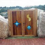 cancello-artigianale-legno1