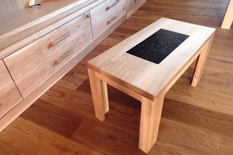 Mobili In Legno Artigianali : Mobili in legno massello artigianali tavolini cucine